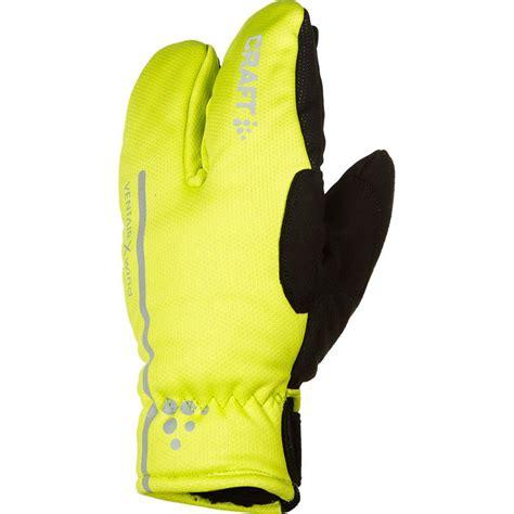 craft gloves for craft thermal split finger glove backcountry