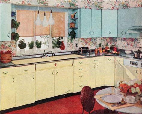 1950s kitchen design 1956 youngstown kitchen mid century steel cabinets