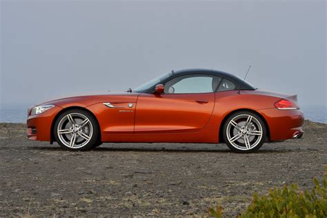 2014 Bmw Z4 updated 2014 bmw z4 roadster photos and details autotribute