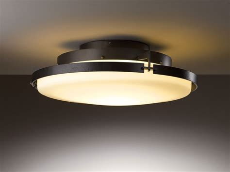 Ceiling Lights by Hubbardton Forge 126747d Metra 24 3 Quot Wide Led Ceiling