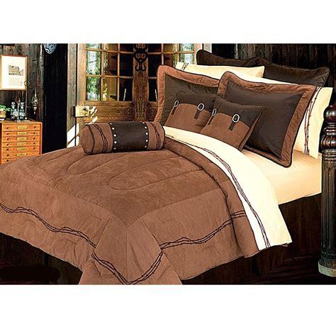 western bedding sets ranch barbwire western bedding comforter