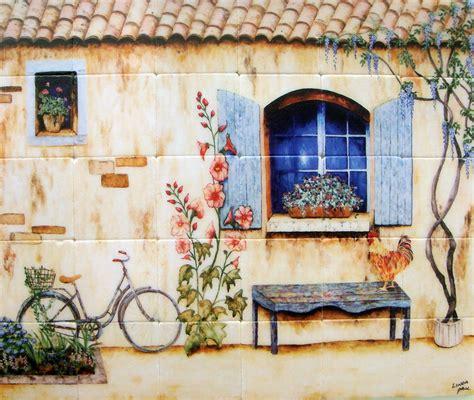 wall murals for kitchen country kitchen backsplash tiles wall murals