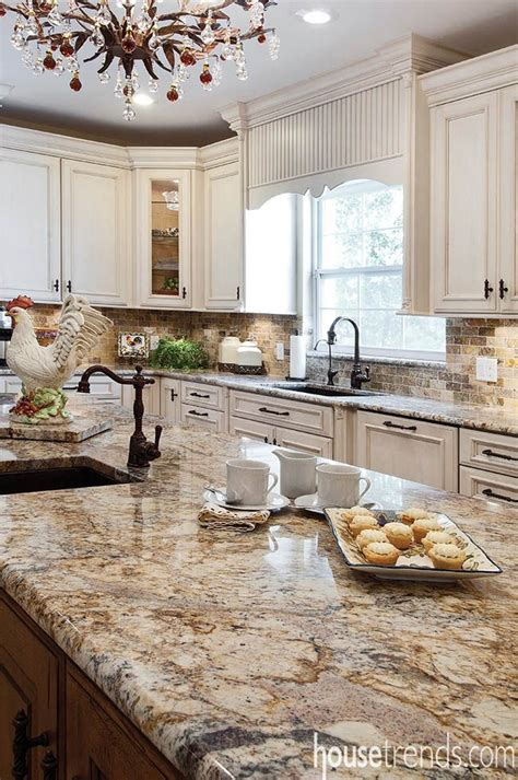 granite countertops for white kitchen cabinets 25 best ideas about granite countertops on