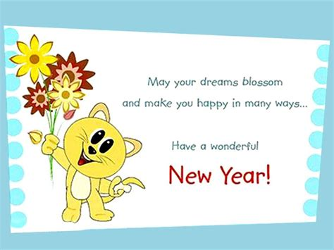 how to make happy new year cards new year greeting cards 2013 4 new year 2016