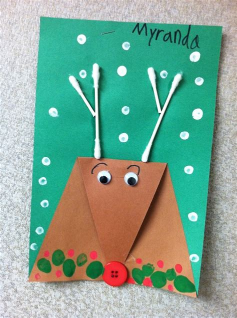 easy reindeer crafts for 20 reindeer crafts for 187 dragonfly designs