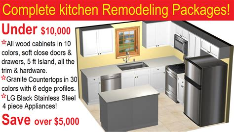 complete kitchen cabinets complete kitchen cabinet packages 28 images complete