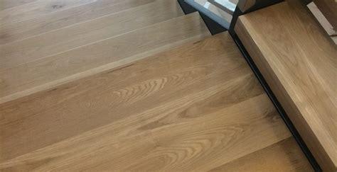 white oak custom woodworking white oak stair treads mekkelek custom woodwork cabinetry
