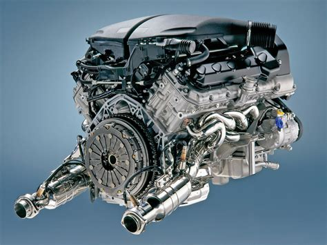 Bmw M5 Engine by The 10 Best Engines Of 2009 Autoblog Nl