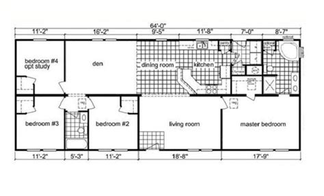 4 bedroom modular homes pin by renee gray on homey ideas