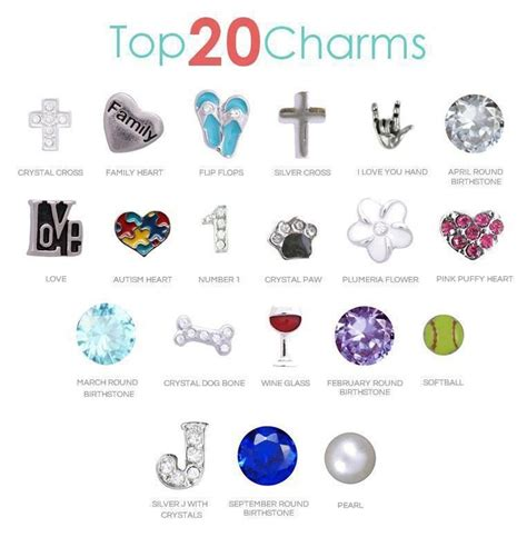 origami owl charms pin by jenn on origami owl independent rep jenn