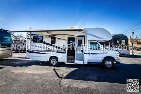 rv rentals atlanta 2017 freedom elite 23a rental rv atlanta rv rentals