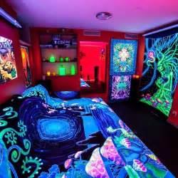 black light bedroom blacklight