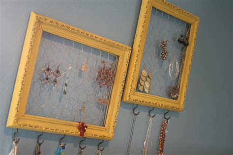 get paid to make jewelry at home diy picture frame jewelry organizer
