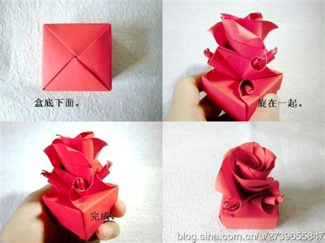 origami ideas for valentines day how to fold origami paper craft box for