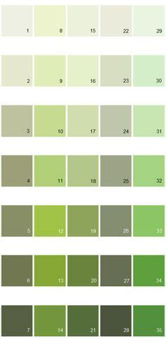 behr paint color rejuvenate green paint picks for dining rooms clockwise from top