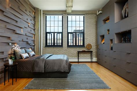 industrial bedroom design ideas 20 industrial bedroom designs decorating ideas design