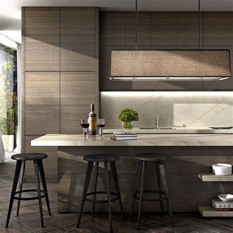 contemporary kitchen interiors 25 best ideas about contemporary kitchen design on