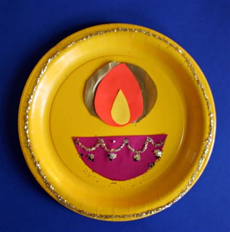 Easy Diwali Crafts For The Anamika Mishra