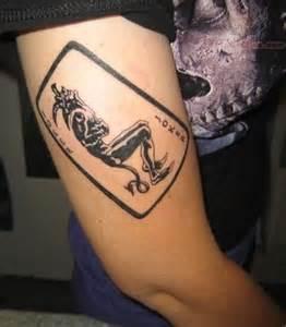 tatuajes de joker tendenzias com