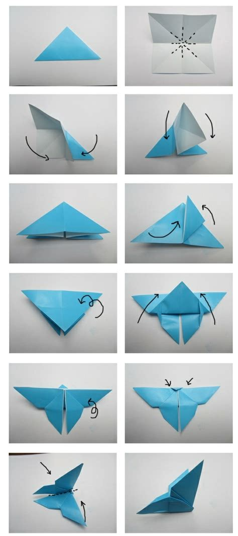 origami holding origami folding flowers and animals as nursery