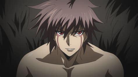 ichiban ushiro no daimaou most beautiful handsome characters