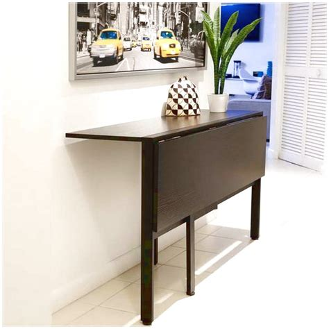 dinner tables for small spaces interesting folding tables for small spaces interior
