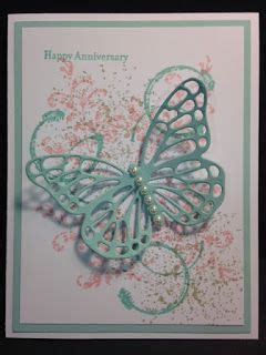 rubber sting cards ideas 25 best ideas about handmade anniversary cards on
