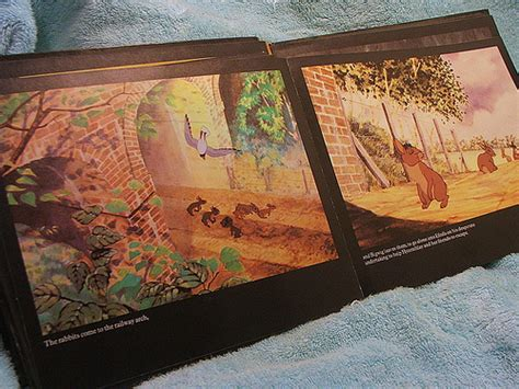 the watership picture book inside 1978 watership book the binding has