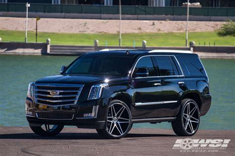 Rims For Cadillac by Big Rims For Cadillac Giovanna Luxury Wheels