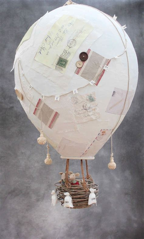paper mache crafts for 25 best ideas about paper mache balloon on