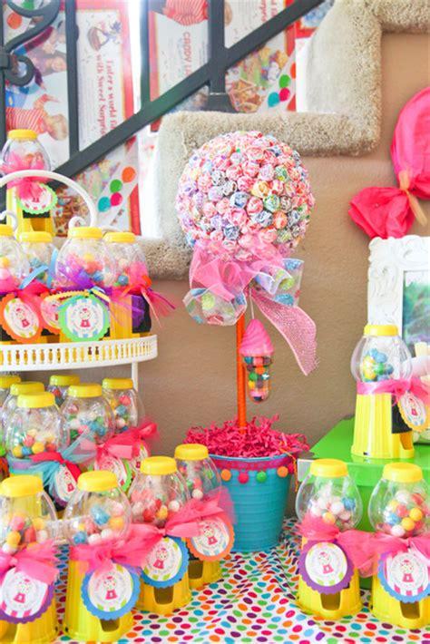 candyland crafts for candyland birthday crafts