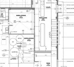 nano brewery floor plan image gallery microbrewery layout