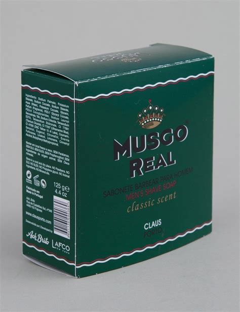 angelus paint ingredients musgo real soap classic scent mens grooming