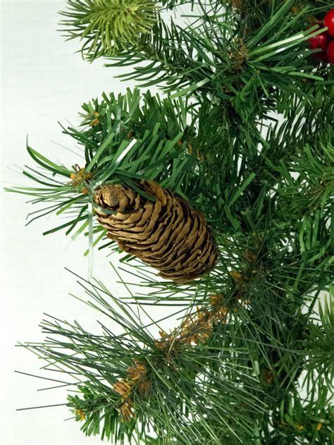 three needle pine garland 1 8m garlands wreaths