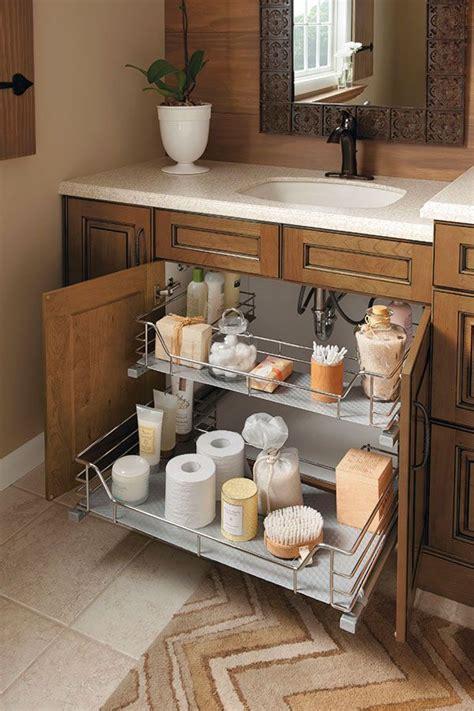 Bathroom Vanity Storage Ideas by Best 25 Bathroom Vanity Storage Ideas On