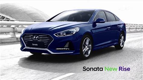 Hyundai Sonata Commercial by Hyundai Sonata 2018 Commercial 4 Korea