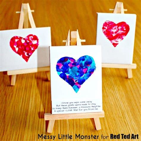 mothers day cards for early years to make valentines gifts archives ted s