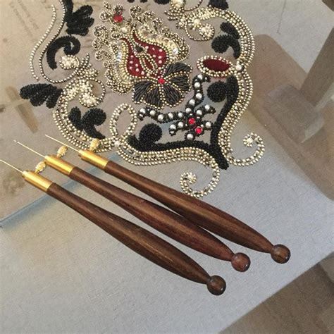 tambor beading 25 best ideas about tambour embroidery on