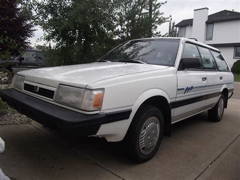 how it works cars 1992 subaru loyale on board diagnostic system 1992 subaru loyale overview cargurus