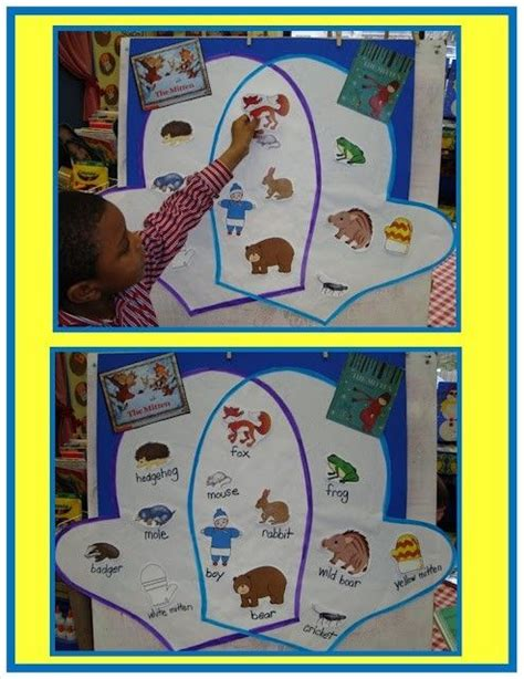 compare and contrast picture books compare contrast mitten by leona comparing and