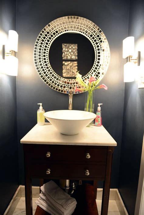 bathroom mirrors design ideas 40 refreshing bathroom mirror designs bored