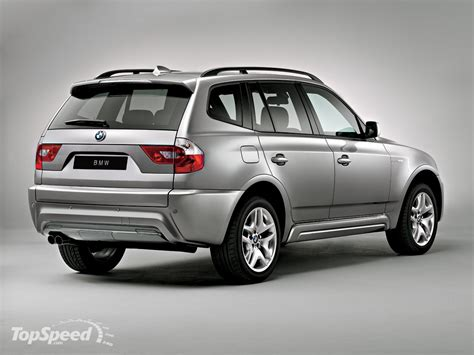 2006 Bmw X3 3 0i by 2006 Bmw X3 3 0i Picture 34645 Car Review Top Speed