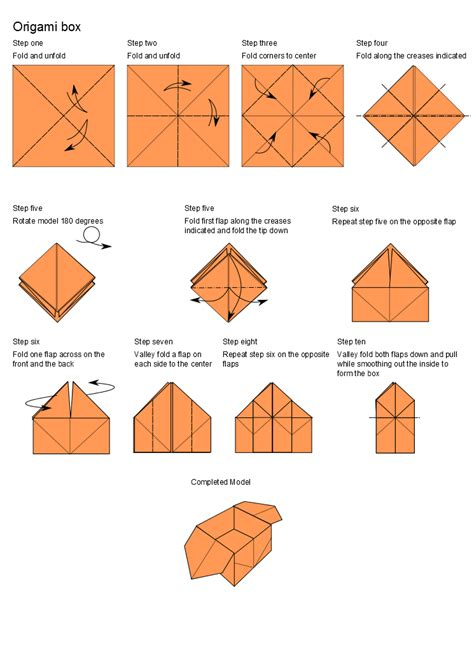 how to fold a origami box 1000 images about origami on origami boxes