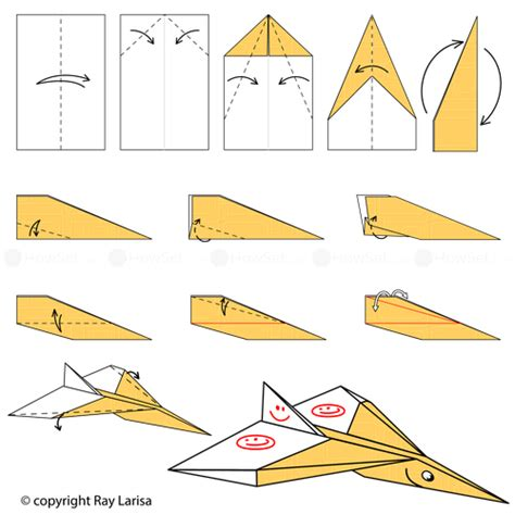 how to make origami aeroplane jet origami comot