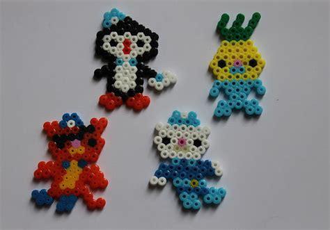 bead crafts perler bead crafts octonauts crafts