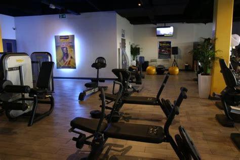 fitness park aix en provence gymlib