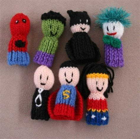 knitted puppets free patterns 1000 ideas about finger puppet patterns on