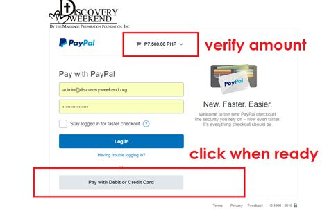 how to make payment using debit card step by step guide on how to pay using your credit card