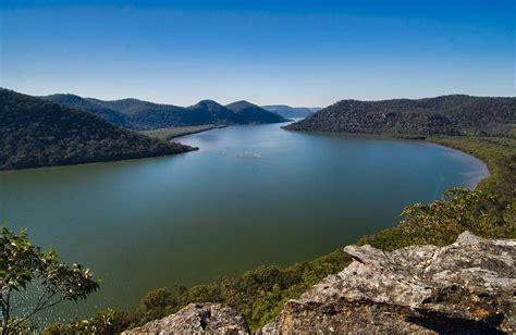 park nsw marramarra national park nsw national parks