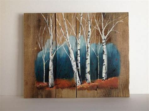 how to distress acrylic paint on canvas pallet painting distressed wood pallet от